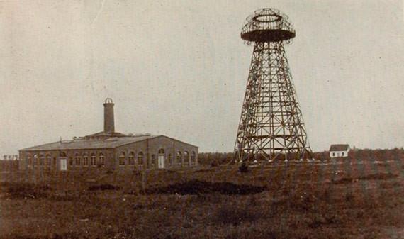 Forgotten Technologies - Wardenclyffe Tower