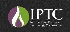 International Petroleum Technology Conference logo