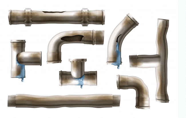 Main Causes For Flange Leaks and How to Fix Them